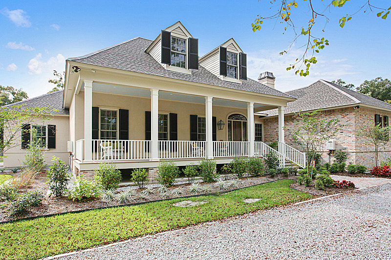 Impeccable Charm Style Home